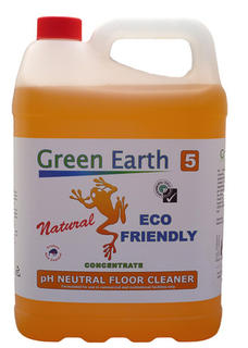 Floor Cleaner Neutral - 20ltrs - Green Earth