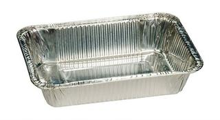 Small Rectangle Foil Catering Tray - Uni-Foil