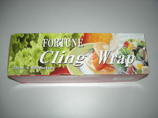 Foodwrap 300mm x 30metre - Fortune