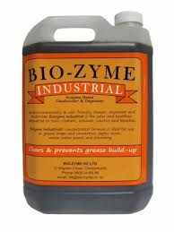Bio-Zyme Enzyme Based Industrial Cleaner (Bio-Zyme Ind)