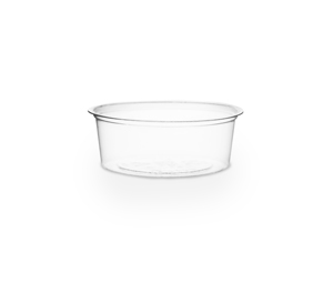 Portion Pot PLA 2oz (60ml) - Vegware
