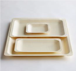 Rectangle Plate Large - Epicure