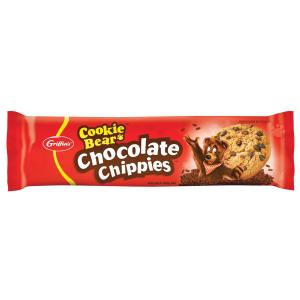 Griffins 200G Chocolate Chippie Biscuits
