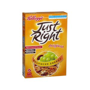 Kellogg's Just Right Orginal Cereal 460G