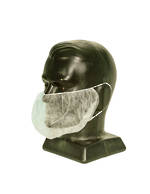 Beard Protectors Double Loop